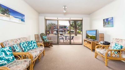 Photo for Seahorse 4 - Ground floor, and in the most requested area of Tuncurry!