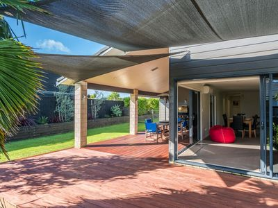Photo for Fantail Retreat - Langs Beach Holiday Home