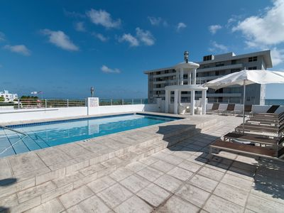 Miami Beach Luxury Condo, W/Private Terrace (301)