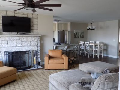 Photo for 3BR House Vacation Rental in Ingleside, Illinois