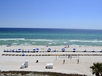 Photo for Beautiful, Modern 3-Bed Condo Overlooking the Gulf!