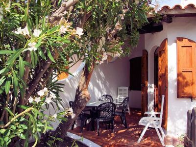 Photo for Vacation home Sa Fiorida - Tipo A mono in Valledoria - 3 persons, 1 bedrooms