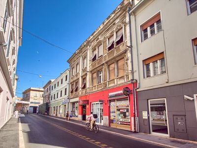 Photo for Holiday apartment in the centre of Pula