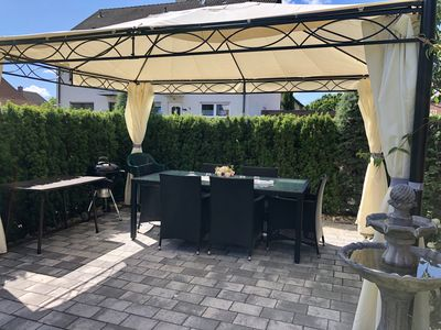 Photo for Apartment on Tuniberg between Freiburg and Breisach (France)