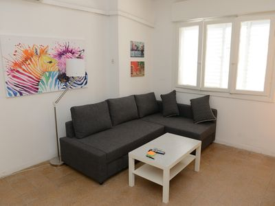 Photo for COZY APARTMENT IN THE HEART OF FLORENTIN WITH FREE NETFLIX-22
