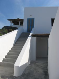 Photo for Apartment in Ginostra, Stromboli