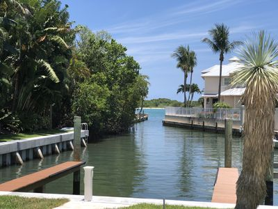 Photo for Intercoastal Waterfront Property with Dock