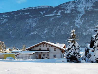 Photo for Apartment Apart Christina  in Tarrenz, Pitztal - 5 persons, 1 bedroom