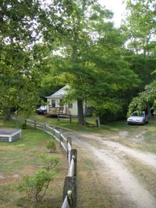 Photo for Sweet, clean quiet Cape Cod cottage--Close to Bike Trail  Herring Pond