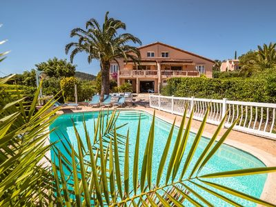 Photo for 6BR House Vacation Rental in Roquebrune-sur-Argens, Provence-Alpes-Côte d'Azur