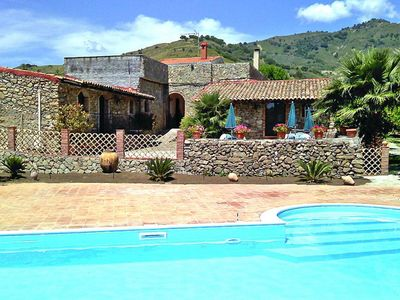 Photo for holiday home, Calatabiano  in Um Taormina - 6 persons, 6 bedrooms