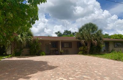 Photo for Warm Mineral Springs Waterfront Studio