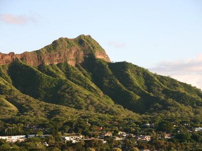 Photo for The Diamond Head View You Have Been Dreaming About
