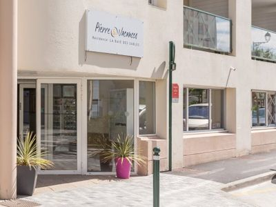 Photo for 2 bedroom accommodation in Les Sables d Olonne