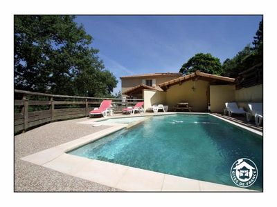 Photo for Gite Grâne, 3 bedrooms, 6 persons