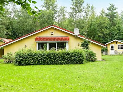 Photo for 9 person holiday home in Herning