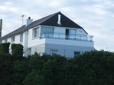 Photo for Superb cottage, sea view, near beaches promo last min 10% from July 6 to 13