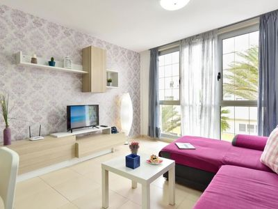Photo for Apartment Modern New Apartment Arinaga 1B in Arinaga - 5 persons, 3 bedrooms
