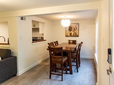Photo for W 6th St Condo-5 Minute walk to Downtown