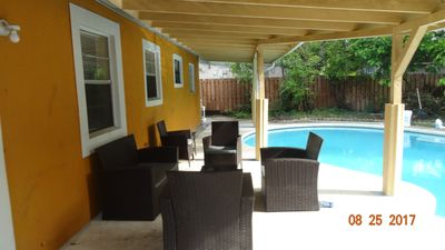 Photo for 3BR House Vacation Rental in Margate, Florida