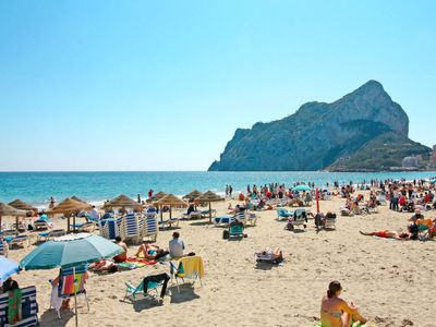 Photo for Vacation home Montesol (CLP327) in Calpe/Calp - 4 persons, 2 bedrooms