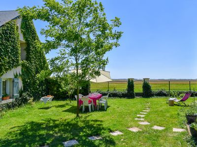 Photo for Nice house with garden and Wifi