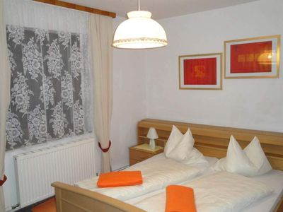 Photo for Double room with shower, WC - Hotel Pension Schwaiger