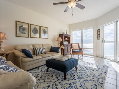 Photo for Luxurious, Upscale 2 BD/BA 10th Floor Ocean Front Condo In Emerald Isle Resort