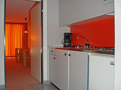 Photo for Apartment 279 m from the center of Disentis with Lift, Parking, Internet, Washing machine (49257)