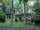2BR House Vacation Rental in Lansing, New York