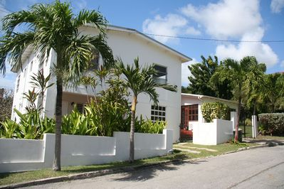 Vacation Home, Rendezvous, Christ Church, Barbados