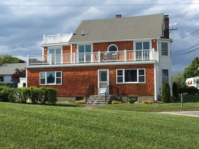 Photo for Hyannis Harbor Beach House & Hot Tub SIZZLING DEAL