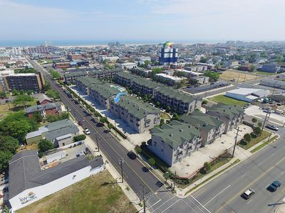 Photo for Short Distance from the Best of the Wildwood Beach and Boardwalk!