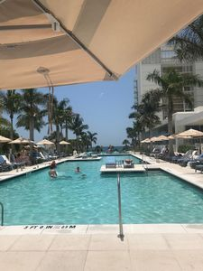 Photo for Marriott Crystal Shores/Beach Front Property