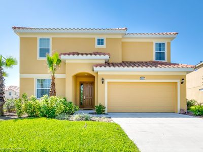 Photo for Beautiful 8 Bed Gated Pool Home At Solterra Resort From $315/nt!
