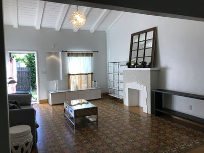 Photo for MIAMI BEACH HOUSE! CHARMNG AND COZY EXCELLENT LOCATION