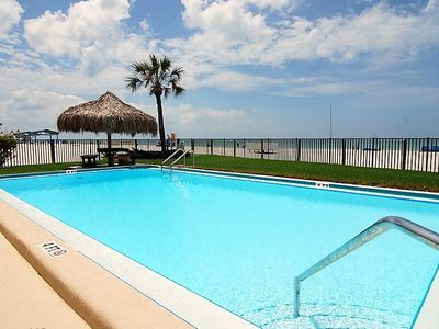 Photo for Apartment Gulf of Mexico in Clearwater/Redington Beach - 4 persons, 1 bedrooms