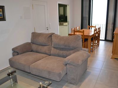 Photo for Spacious apartment located in the central area of Puerto de Llançà.