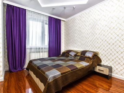 "Photo for Apartament ""Lazurnyi kvartal"" 2 room в центре Астаны"