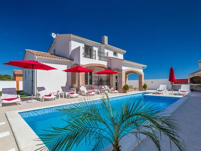 Photo for **** star dream villa - dream house, dream pool, dreamlike peace, dream location