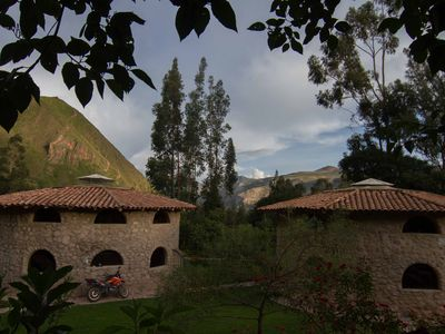 Photo for Illa Wasi Sacred Valley, Sacred Valley Lodge