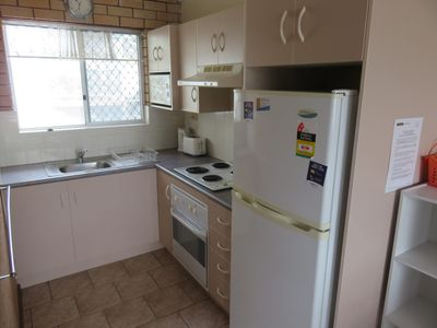 Photo for TRAVELLERS PALMS UNIT 6 - TOP FLOOR FANTASTIC LOCATION