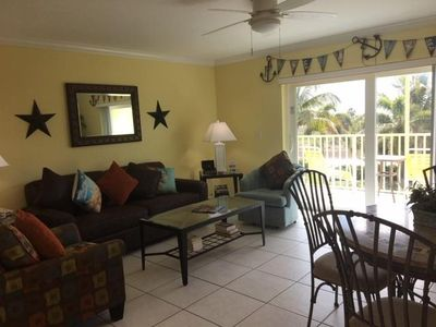 Photo for Beachfront Family Friendly Condo South Beach 307