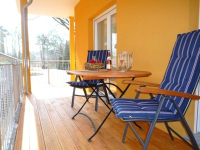 Photo for Zempin FeWo 5 - Zempin ** HOLIDAY RESIDENCE TO THE BALTIC SEA ** WE 05 ** 150m to the beach **