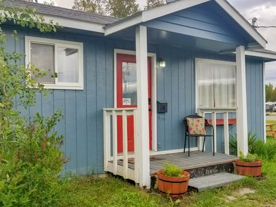 Cozy and convenient home in Big Lake