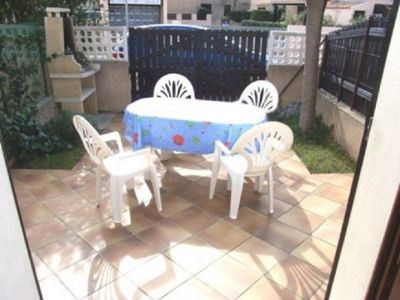 Photo for 2BR House Vacation Rental in Marseillan-Plage