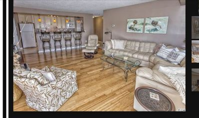 Photo for 2 bedroom unit in the heart of Myrtle