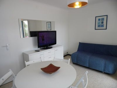 Photo for 2 rooms apartment on ground floor