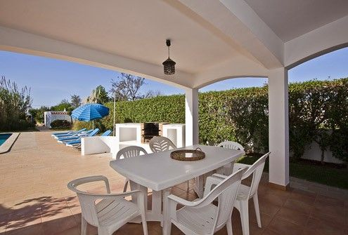 Spacious 3 Bedroom Villa With Private Pool And Large Garden In Albufeira Asheville Blue Ridge