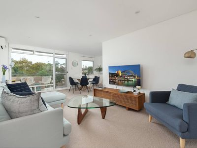 Photo for LUXURY LIVING IN DOUBLE BAY